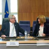 Jean-Claude Juncker: The EC wants closer co-operation with Bulgarian local authorities