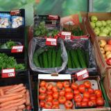 Russian sanctions decreased the prices of fruit and vegetables