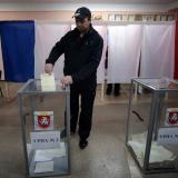 Crimean 'referendum at gunpoint' is a myth – intl observers