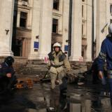 Moscow fears repetition of Odessa May 2, 2014 clashes - Dolgov