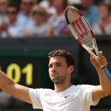 Bulgaria tennis star Dimitrov to face Monfils in exhibition in Sofia