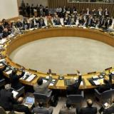 AFP: Britain, France, US seek urgent Security Council meeting on Syria