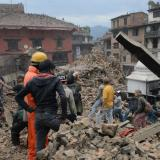 Nepal quake death toll surges to 3,218: official