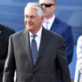 VOA: Tillerson in London Next Week, Hopes to Visit New Embassy