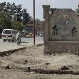 Roadside bomb kills eight Afghan civilians: official