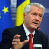 CE Sec-Gen expresses hope that Ukraine's new president will restore peace in the country