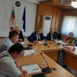 Vladimir Gerbelov, Smolyan's Deputy Regional Governor: New case of African swine fever in wild boar found near Mihalkovo village