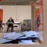 Serbia: 41% of voters cast ballots by 5 pm