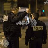French driver attack 'not a terrorist act'