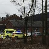 Reuters: Danish court rules six people charged with planning militant attacks to remain in custody