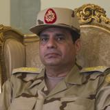 Arab leaders agree joint military force: Egypt's Sisi
