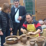 We prepare projects for farmers' markets in Sofia: mayor