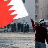Two Bahrain police killed in 'terror' blast: ministry