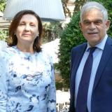 Interior Minister Rumiana Bachvarova discussed migration processes with Greek counterpart in Sofia