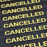 Picture: AFPAFP: Scores of flights canceled as storm pummels US Midwest