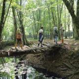 Bulgaria agri minister, deputy inspect construction of forest roads