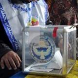 Kyrgyzstan goes to polls for parliamentary vote