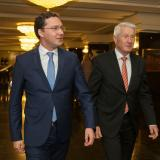 Bulgaria foreign minister met with Council of Europe Secretary General (ROUNDUP)