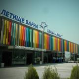 Bulgaria's Varna Airport operates normally, flights performed according to schedule