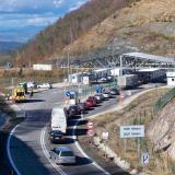 Border Police: Heavy truck traffic at Ruse, Vidin, Kapitan Andreevo and Kulata, at exit from the country