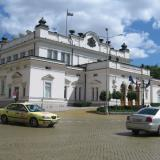 Bulgarian Parliament decided polling stations abroad to be open outside diplomatic representations in certain situations