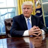 Picture: AFPAFP: Trump bars US companies from foreign telecoms posing security risk