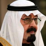 World leaders converge on Saudi after king's death
