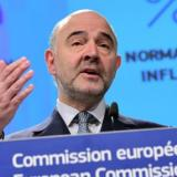 Picture: AFPANA-MPA: Europe is collectively stronger as Greece bailout ends, says Moscovici
