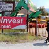 Kyustendil: Police and investigators raid Mega Invest Hold's offices in Dupnitsa