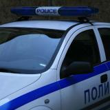 Bulgarian police officer injured while on duty