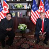 Reuters: U.S. to give North Korea post-summit timeline with 'asks' soon