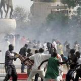 AA: Seven protesters killed in Togo