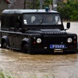 One killed in fresh Serbia, Croatia floods