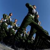 Reuters: Estonia says Russia may put troops in Belarus to challenge NATO