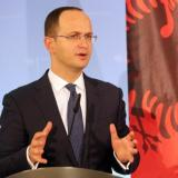 Xinhua: Albania in line with EU policies on Israel-Palestine issue: FM
