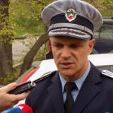 Chief Police Inspector: 28,603 speeding violations in TISPOL operation last week