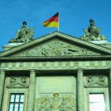 Berlin's firm stance on Greece exposes divergence with Paris