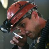 Effective strike of Cherno More miners is underway in Burgas