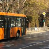 Bulgaria transport minister orders check on school buses over UN initiative