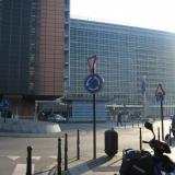 EU HQ among possible Belgium jihadist targets