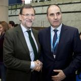 Deputy chair of Bulgaria's CEDB invites Spanish PM to Bulgaria