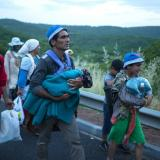 Vecer: 21,000 illegal migrants entered Macedonia in 40 days