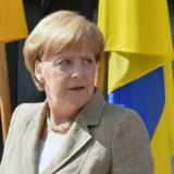 Merkel says 'cannot rule out' new Russia sanctions over Ukraine