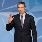 Ex-NATO head Rasmussen sets up consultancy