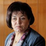 Yanka Takeva, teachers union: Not enough fine art, music and gym teachers for the upcoming school year