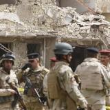 Iraq readying 'major attack' to retake Fallujah