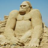 Sand Sculptures Festival in Bulgaria's Burgas attended by more than 100,000 people (ROUNDUP)