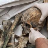 Gazeta Express: No mass grave found in Kizevak after 140 days of excavations