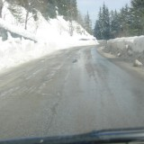 Roads in Bulgaria passable under wintry conditions: official