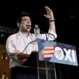 Greek 'No' wins referendum with over 61% of votes: near-complete results
